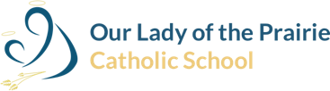 Our Lady of the Prairie – School